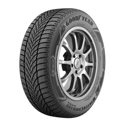 Picture of Goodyear Assurance WeatherReady