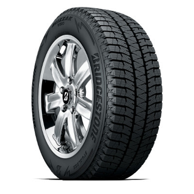 Picture of Bridgestone Blizzak WS90