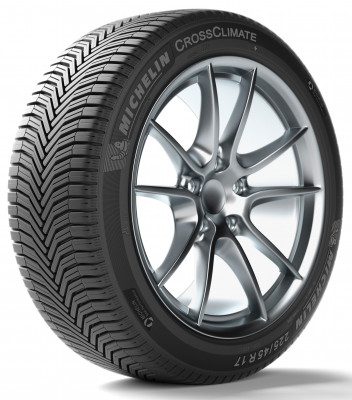 Image of Michelin CrossClimate+