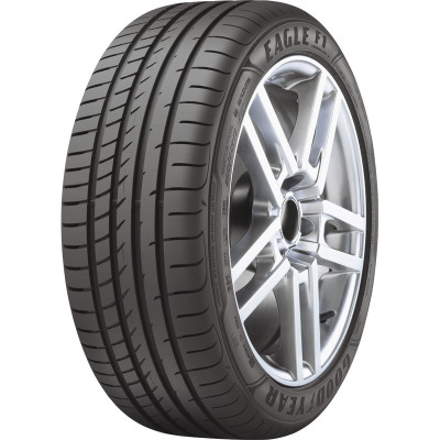 Picture of Goodyear Eagle F1 Asymmetric 2 SUV