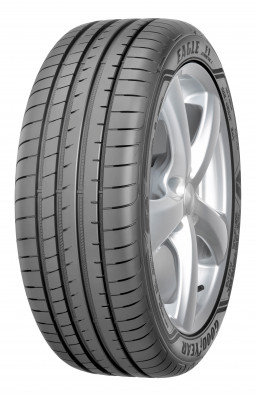 Picture of Goodyear Eagle F1 Asymmetric 3