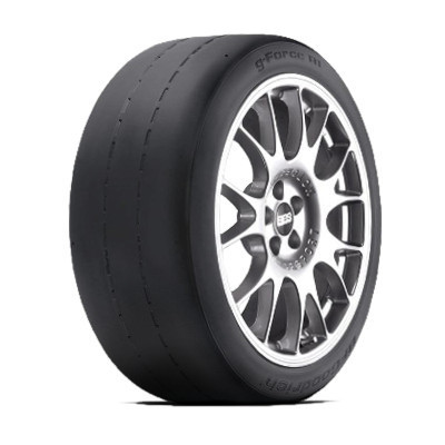 Picture of BFGoodrich g-Force R1