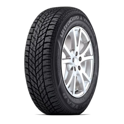 Picture of Goodyear Ultra Grip Winter