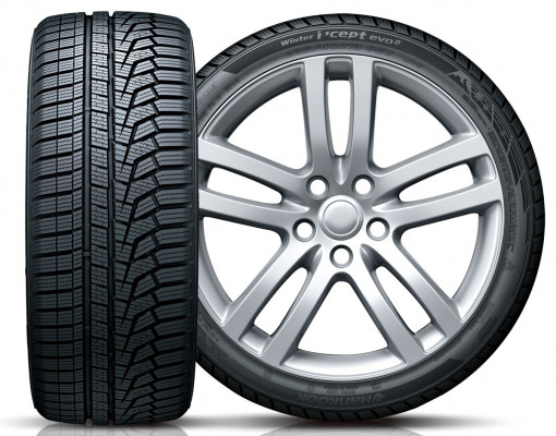 Picture of Hankook Winter i cept evo2 SUV